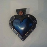'My Industrial Strength Heart 2'
