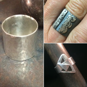 Workshop Ring Creations